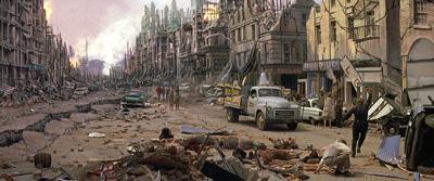Earthquakecap