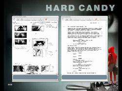 Hardcandyinterface
