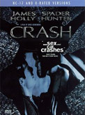 Crashdvd