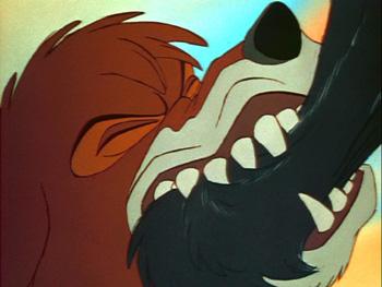 Foxandthehoundcap