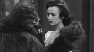 Have thought film on girl fucked by a real gorilla have removed