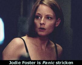 Film Freak Central Panic Room 2002