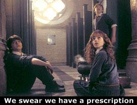 Harrypotterchamber
