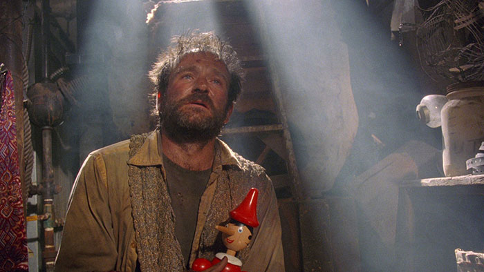Film Freak Central The Fisher King 1991 The Criterion