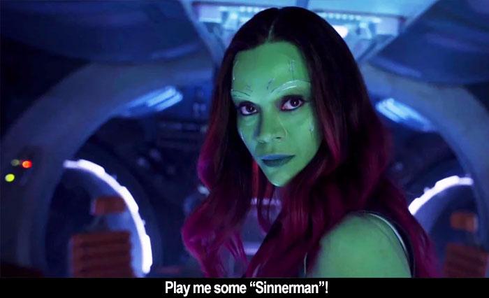 Film Freak Central Guardians Of The Galaxy Vol 2 2017