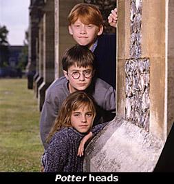 Harrypottersorcerer