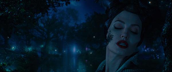 Film Freak Central Maleficent 2014 Blu Ray Dvd
