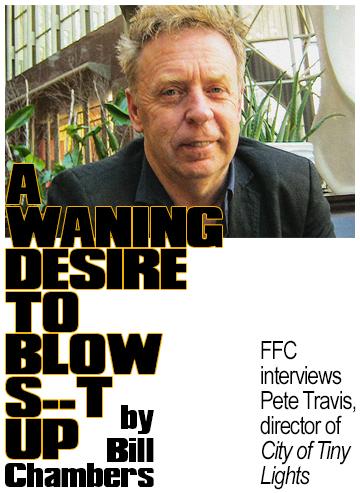 pete travis legacy