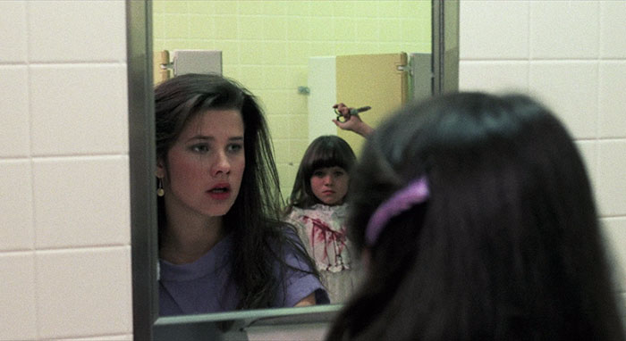 film freak central the initiation 1984 bluray disc
