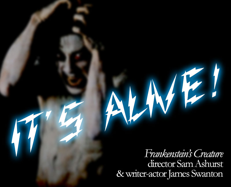 Frightfest18frankensteinscreatureinterview