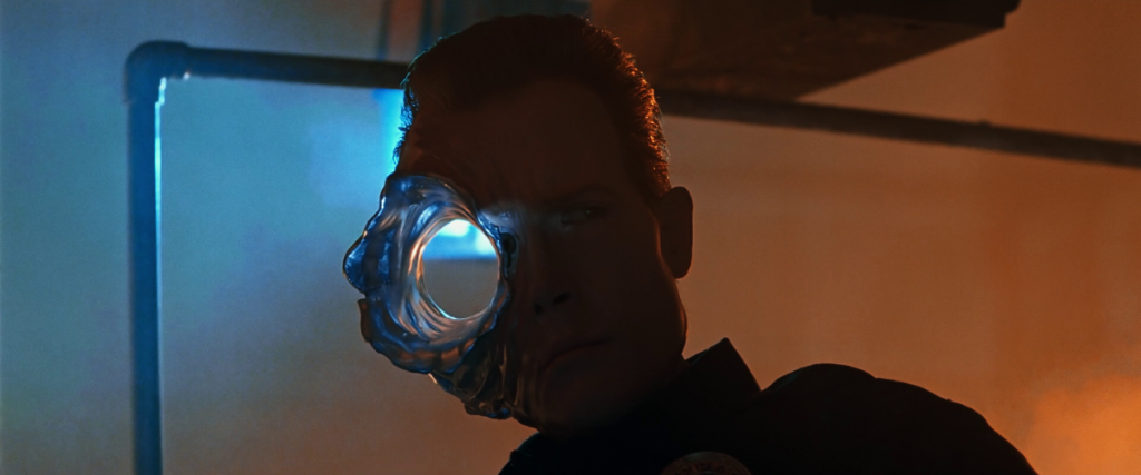 Terminator 2: Judgment Day – Deep Focus   Movie Reviews for
