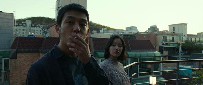 Film Freak Central - Burning (2018) - Blu-ray + DVD