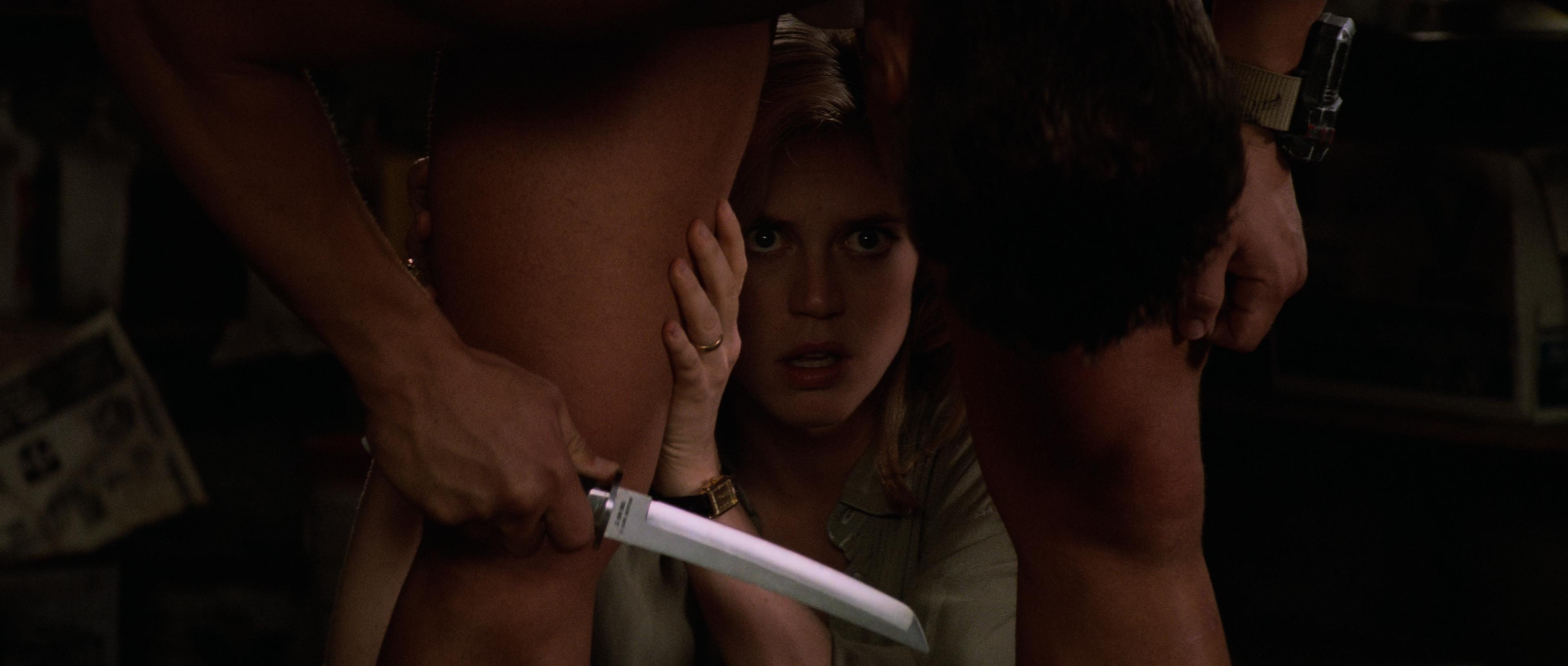 Ally Walker Hot film freak central - universal soldier (1992) - 4k ultra hd