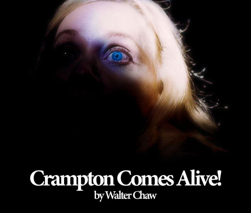 Cramptoncomesalive