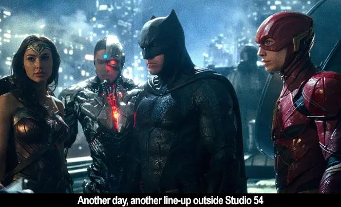 Film Freak Central - Zack Snyder's Justice League (2021)